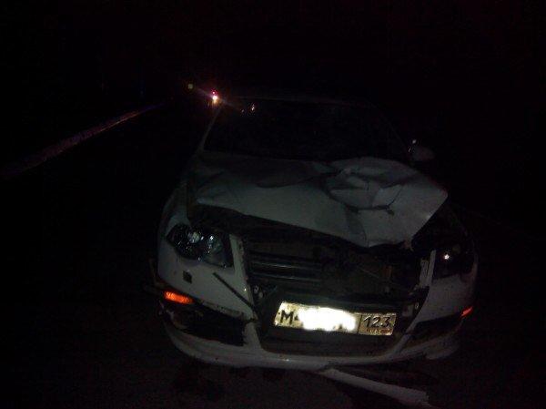Страшное ДТП в Алупке: на пешеходном переходе насмерть сбили двух влюбленных (фото) - фото 1