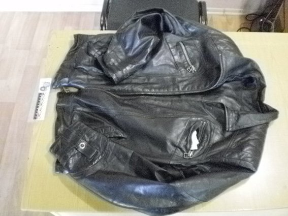 В Сумах задержали квартирного вора на «Ауди» (ФОТО) (фото) - фото 1
