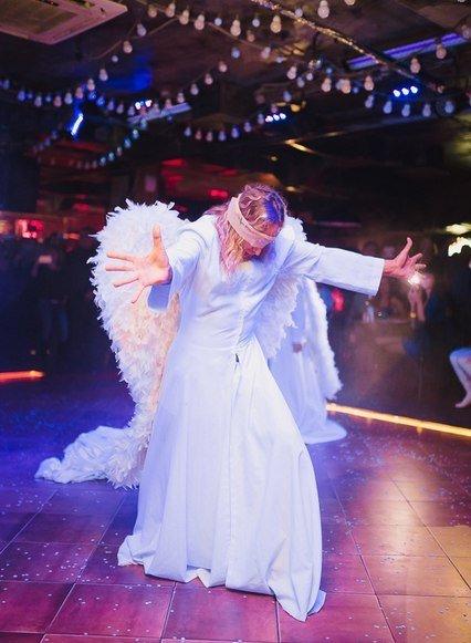 В Ульяновске Тарзан показал стриптиз. Жаркие фото (фото) - фото 1