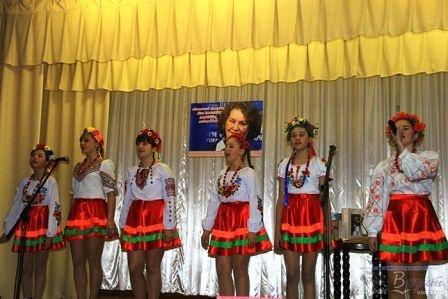 В Геническе состоялся первый этап II областного фестиваля