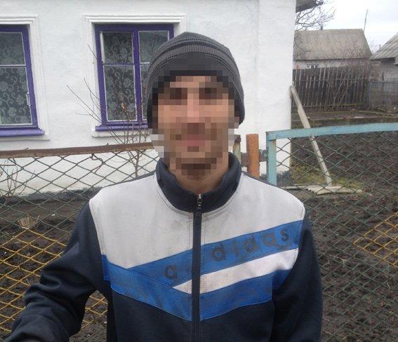 На Житомирщине разоблачили наркоторговца, который распространял опий среди молодежи (фото) - фото 1
