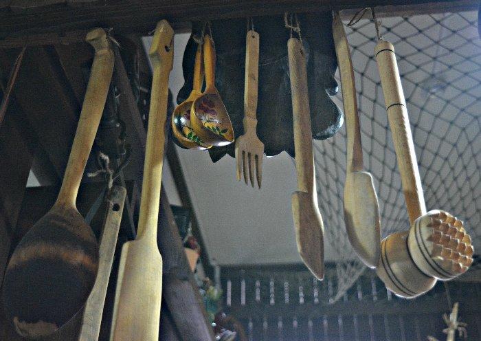 Печем блины на Масленицу. Мастер-класс от шеф-повара кафе «Дамиан» в Полоцке (фото) - фото 6