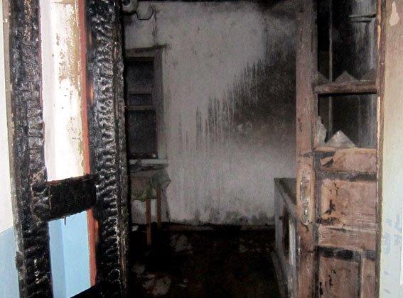 На Полтавщине вор поджег дом и избил товарища (фото) - фото 2