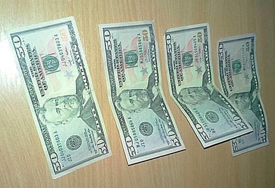 У Франківську завкафедри англійської мови вимагала у студента хабар в розмірі 200 доларів (ФОТО) (фото) - фото 1