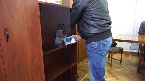 В Одесской ОГА обыскивают кабинеты по делу взяточницы (фото) - фото 1