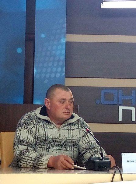 В Днепропетровском СИЗО подозреваемый просидел дольше своего тюремного срока (ФОТО) (фото) - фото 3