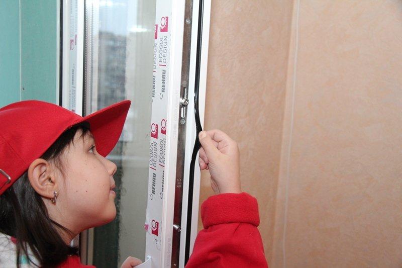 Как выбрать пластиковые окна. Советы СК Комфорт Киев, фото-2