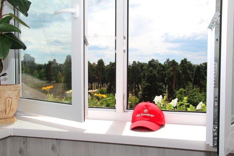 Как выбрать пластиковые окна. Советы СК Комфорт Киев, фото-3