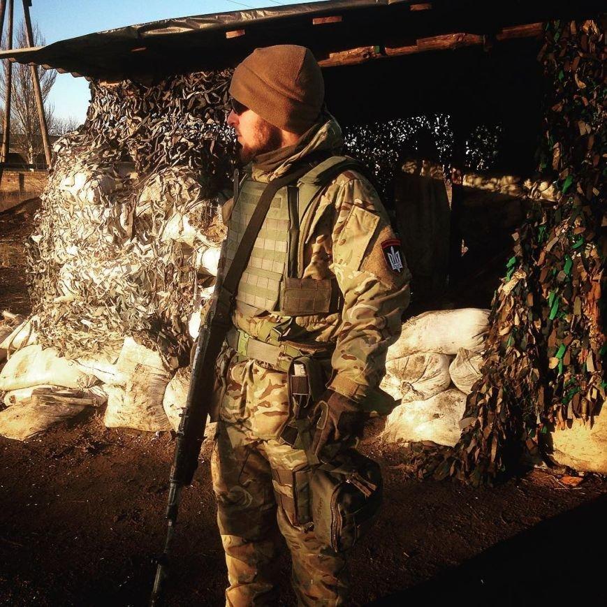Професія «Ужгородець»: Воїни Ерік і Влад Длугоші (фото) - фото 2
