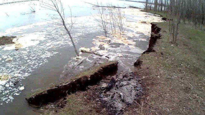 21e6b29e4630cf0c62da23305f39a170 В Одесской области целый остров может уйти под воду