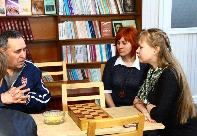 Армавир посетила Министр культуры края Виктория Лапина (фото) - фото 3