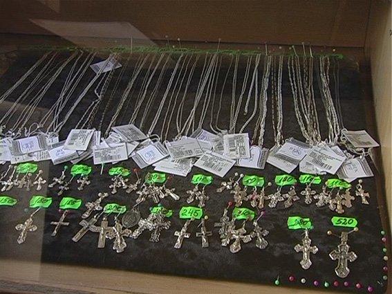 В Сумах наркоман ради дозы ограбил церковную лавку (ФОТО) (фото) - фото 1