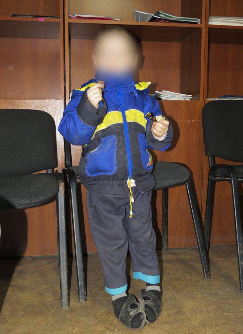 Сознательный мариуполец помог  разыскать пропавшего 4-летнего малыша (ФОТО), фото-2