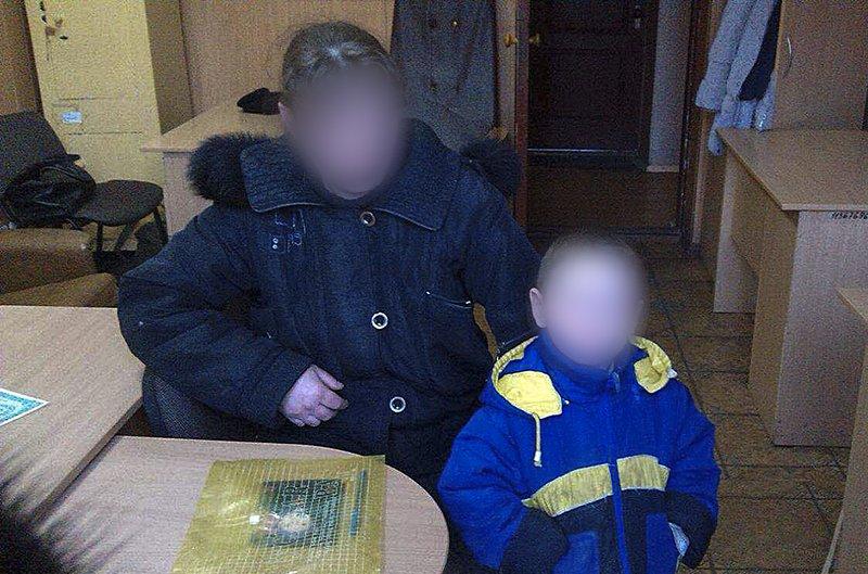 Сознательный мариуполец помог  разыскать пропавшего 4-летнего малыша (ФОТО), фото-3