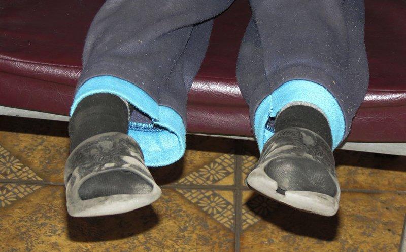 Сознательный мариуполец помог  разыскать пропавшего 4-летнего малыша (ФОТО), фото-7