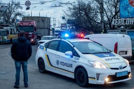 Транспортный коллапс в Херсоне (фото) (фото) - фото 4