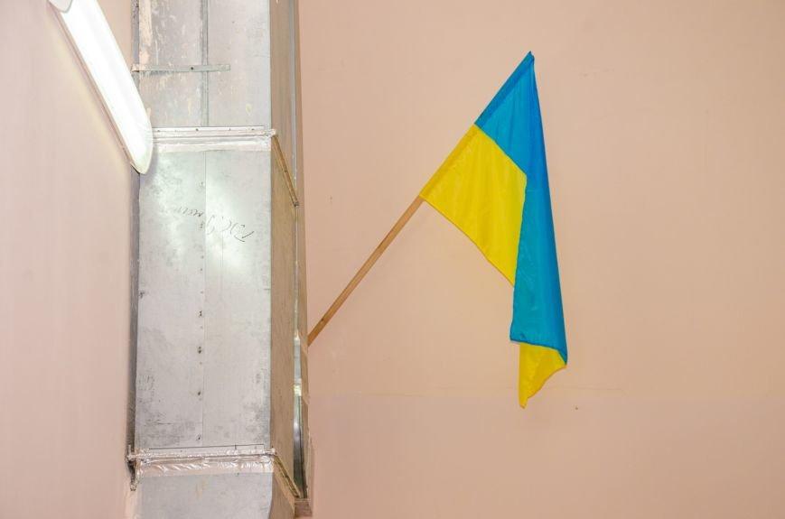 Украинские цветы, национальная символика и яркие цвета: на Днепропетровщине стартовал проект «Візерунки Батьківщини» (ФОТО) (фото) - фото 11