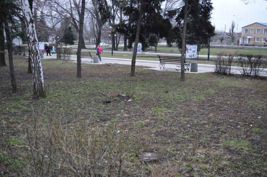 Недобрая шутка в центре Красноармейска: взрывоопасный предмет оказался простой коробкой из-под тротиловой шашки (фото) - фото 1