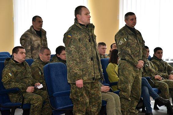 Спецназ полиции в Донецкой области возглавил полковник полиции Александр Коломиец (ФОТО) (фото) - фото 1