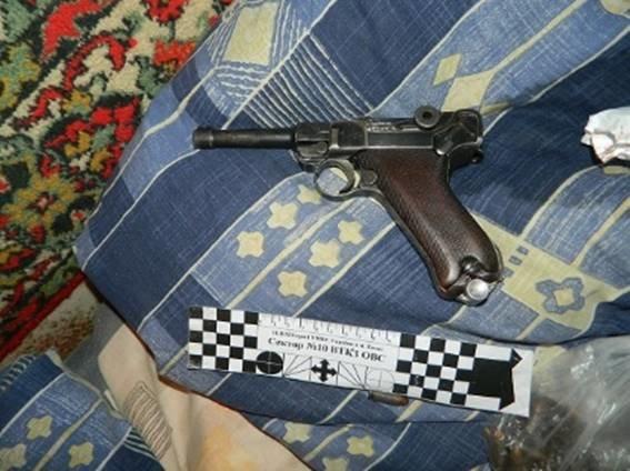 В Киеве застрелился пенсионер (ФОТО) (фото) - фото 3