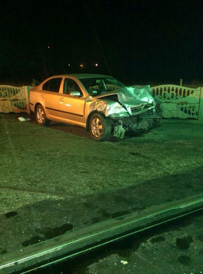 З'явилися фото з місця ДТП у Червонограді, внаслідок якої 1 людина загинула та ще 2 отримали травми, фото-2