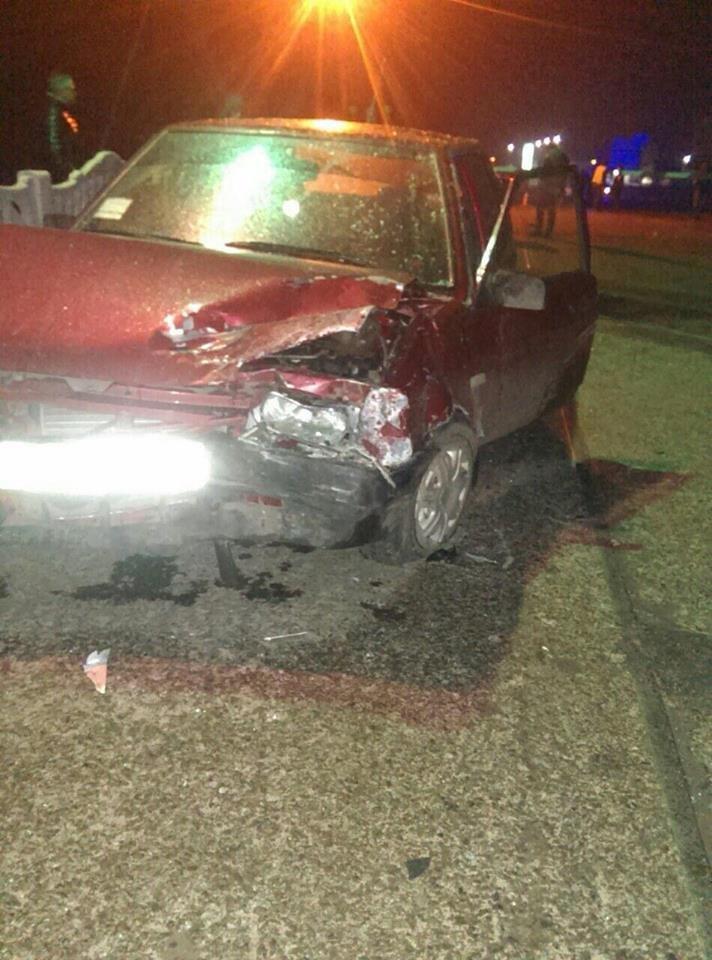З'явилися фото з місця ДТП у Червонограді, внаслідок якої 1 людина загинула та ще 2 отримали травми, фото-4