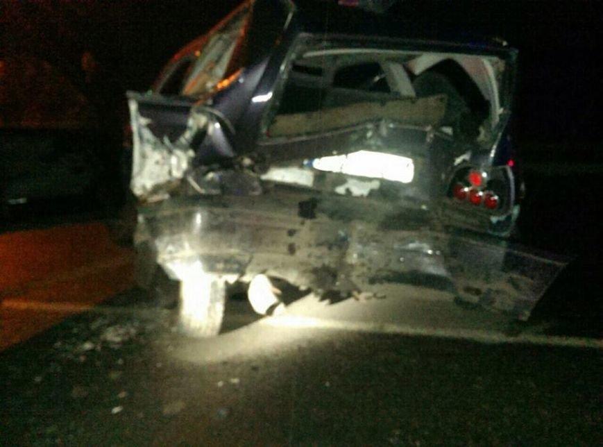 З'явилися фото з місця ДТП у Червонограді, внаслідок якої 1 людина загинула та ще 2 отримали травми, фото-3