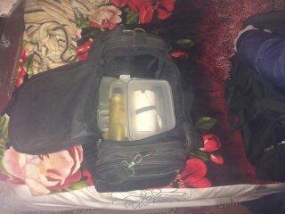В Днепропетровске СБУ ликвидировала нарколабораторию (ФОТО, ВИДЕО) (фото) - фото 2