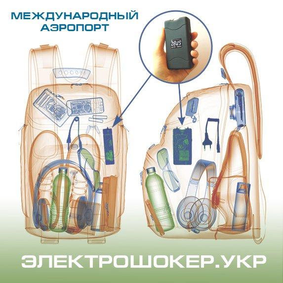 «Электрошокер.укр» ознакомил специалистов «Борисполя» с особенностями конструкций и маскировки популярных электрошокеров в Украине (фото) - фото 2