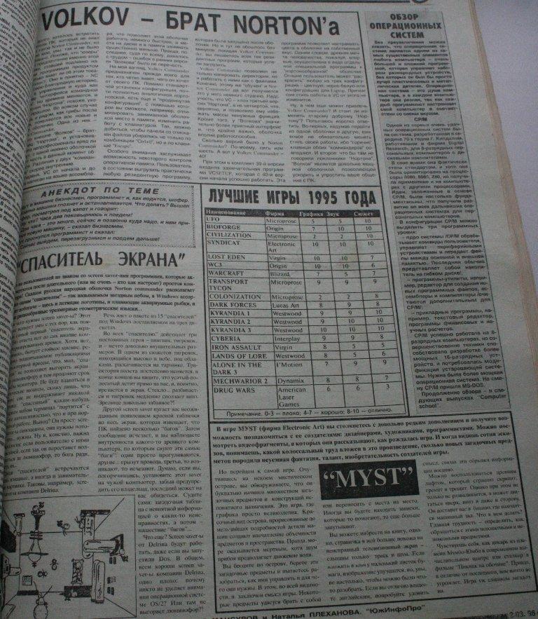 Пресса прошлых лет: в Запорожье смеются над дубляжом американских фильмов, создают Хортицкий район и возмущаются платным входом в Мавзолей (фото) - фото 4