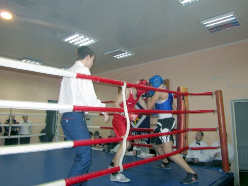 В областных соревнованиях по боксу принимают участие спортсмены из большого Доброполья, фото-2