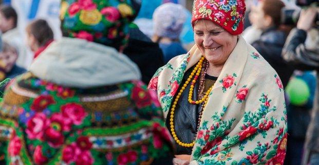 Харьков отмечает Масленицу (ФОТО) (фото) - фото 3
