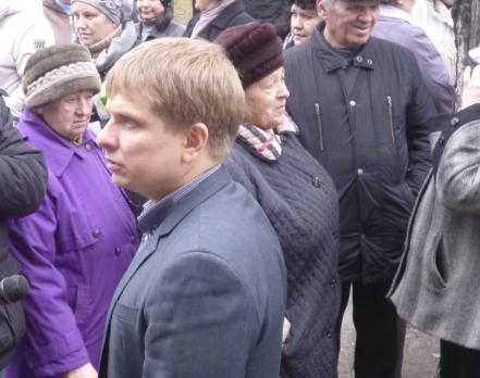 В Родинском все также не могут понять : Сергей Федоров городской голова или уже нет?, фото-2