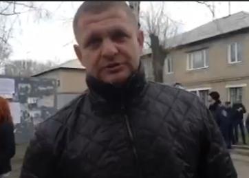 В Родинском все также не могут понять : Сергей Федоров городской голова или уже нет?, фото-1