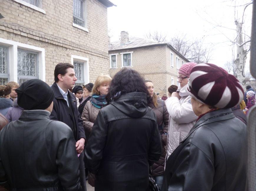 В Родинском все также не могут понять : Сергей Федоров городской голова или уже нет? (фото) - фото 3