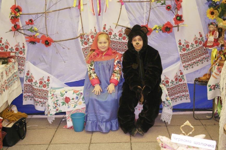 В Красноармейске шумно и весело встречают приход весны - Масленицу, фото-17