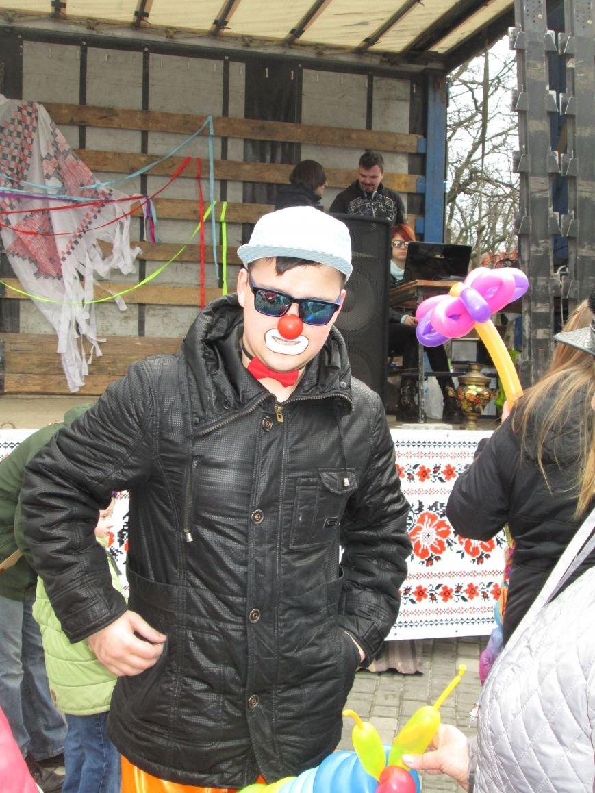 85f3a7a94d6377ebe704b2cd32d616c8 Одесситы празднуют масленицу в парке Шевченко