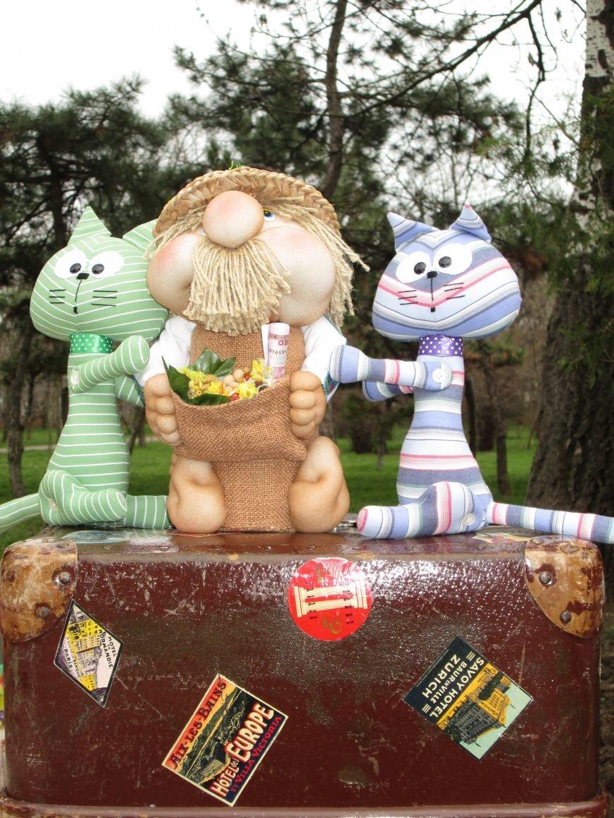 8fd15963b4d237ae499a85fef8dc8d66 Одесситы празднуют масленицу в парке Шевченко