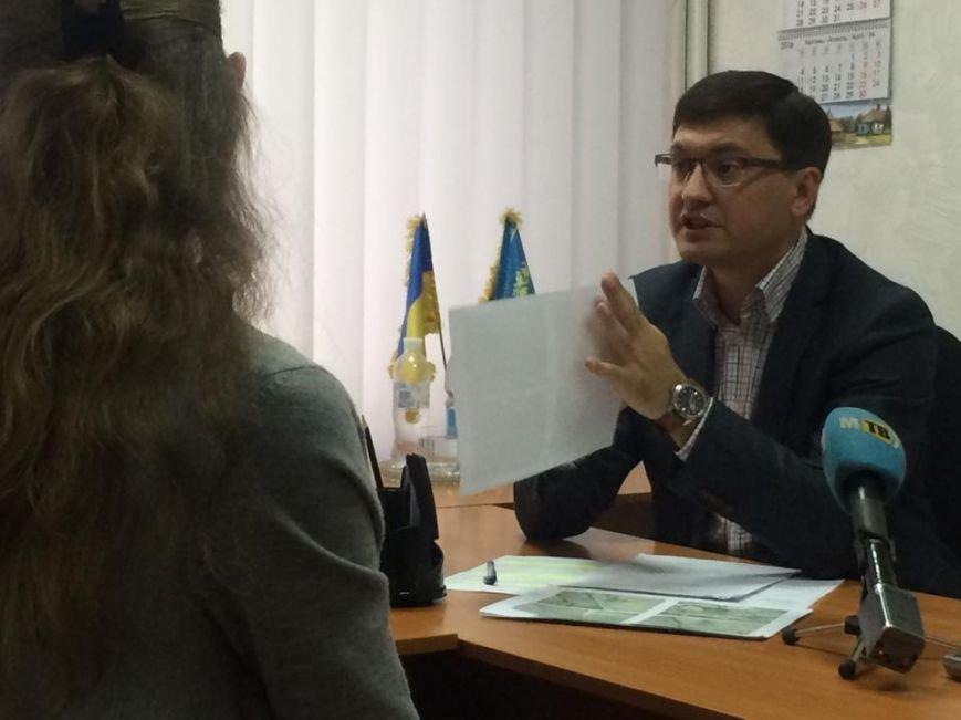 Мариупольцы наконец-то узнали, чем будет заниматься новый директор ДРЖКИ Игорь Коваль (ФОТО), фото-2
