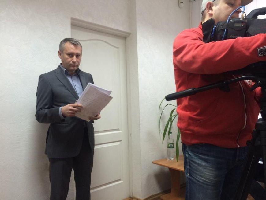 Мариупольцы наконец-то узнали, чем будет заниматься новый директор ДРЖКИ Игорь Коваль (ФОТО), фото-1