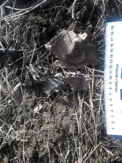 У трактора под Сартаной взрывной волной вынесло стекла (ФОТО), фото-3
