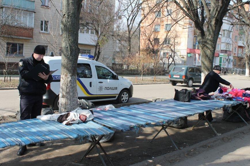 Новый бой белоцерковской «стихийной торговле» (фото) (фото) - фото 4