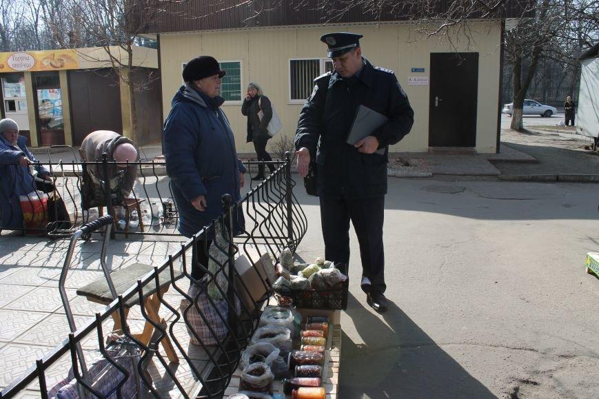 Новый бой белоцерковской «стихийной торговле» (фото) (фото) - фото 3