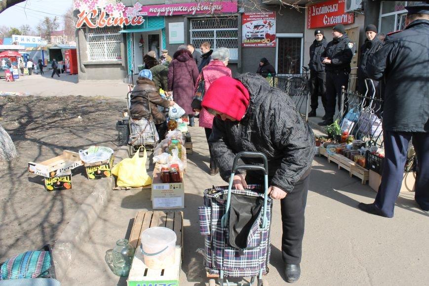 Новый бой белоцерковской «стихийной торговле» (фото) (фото) - фото 2