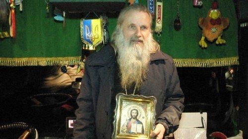 Херсонцы с концертом выступили в Курахово Донецкой области (фото) (фото) - фото 3