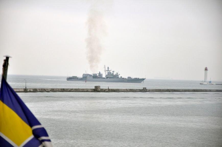 """cb7a2bf260e95a5022b9f9114fc5cd90 """"Сагайдачный вернулся в Одессу из турецкого похода"""