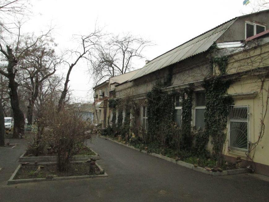 4ef8400db38d03325d8e6a05ec46862d На одесской Молдаванке отыскали уникальное место