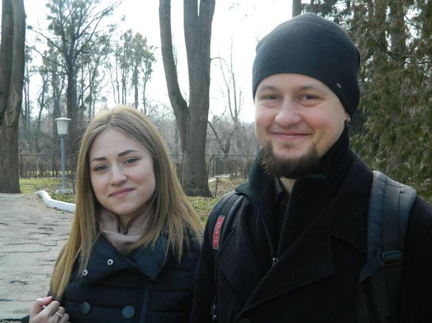 У Житомирі стартував національно-патріотичний проект «Синусоїда духу», фото-3
