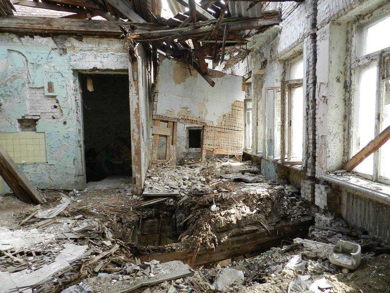 Аптека Прицкера в Екатеринославе: дом, который находился в отдельной республике (ФОТО, ВИДЕО) (фото) - фото 5