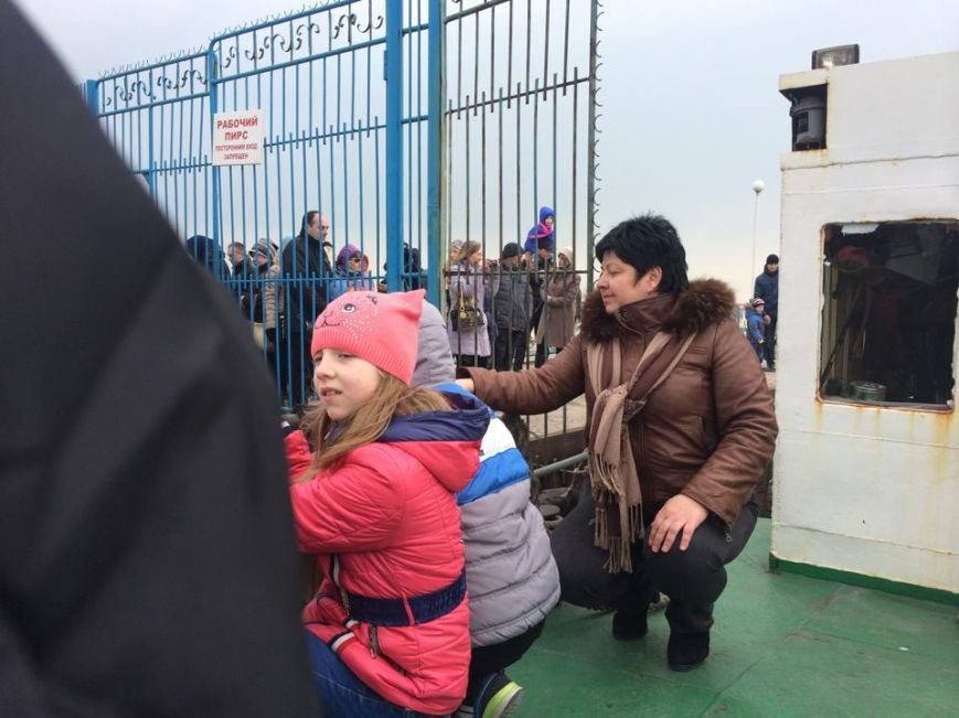 Мариупольский силач Александр Лашин протянул 20-тонный катер на 20 метров(ФОТО), фото-7